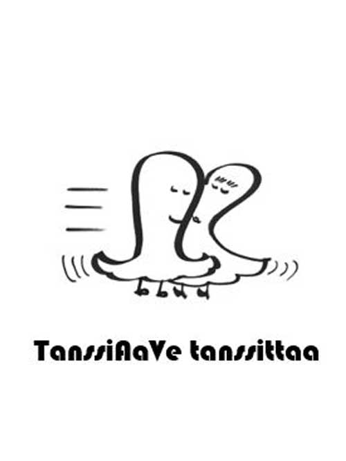 Tanssiaave